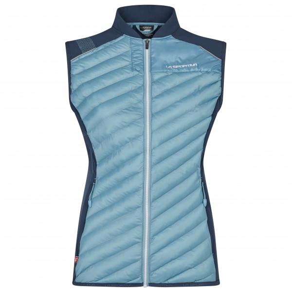 La Sportiva - Women's Aria Vest - Synthetische bodywarmer