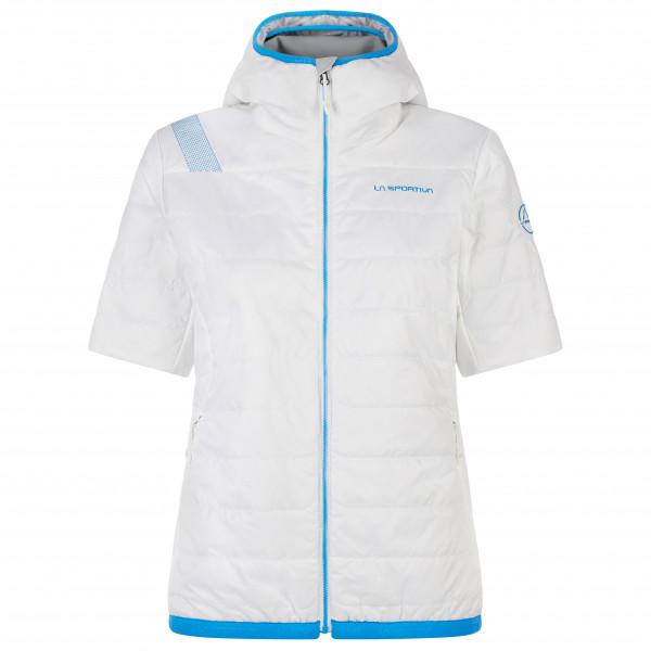La Sportiva - Women's Glow Short Sleeve Jacket - Syntetväst
