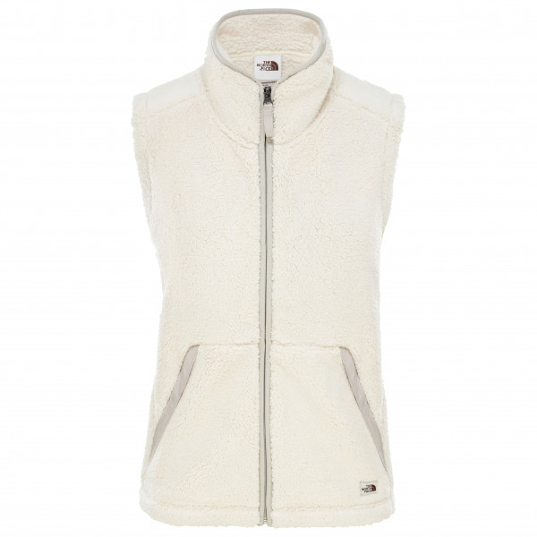 The North Face - Women's Campshire Vest 2.0 - Fleecebodywarmer