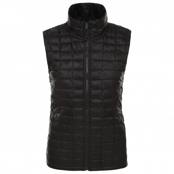 The North Face - Women's Eco Thermoball Vest - Chaleco de fibra sintética