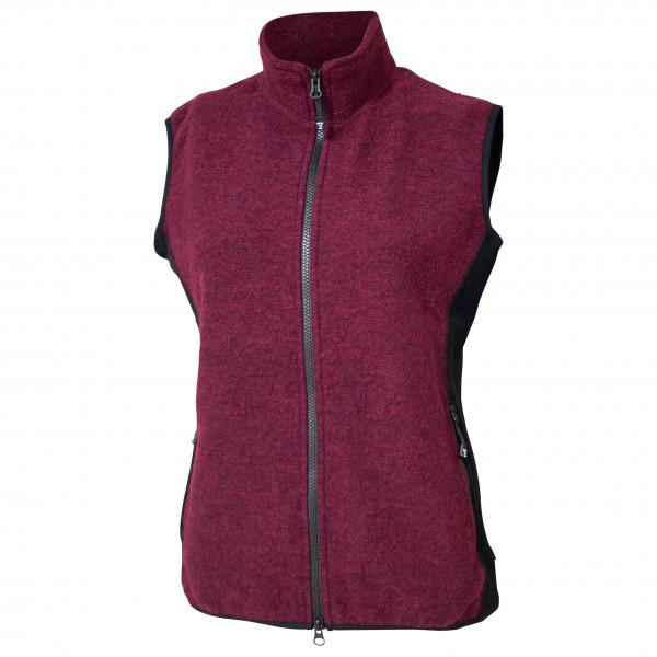 Ivanhoe of Sweden - Women's Thi Vest - Merino vest