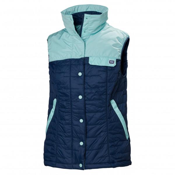Helly Hansen - Women's Movatn Wool Insulator Vest - Wool vest