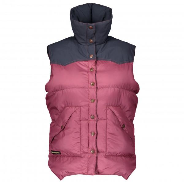 Powderhorn - Women's Vest The Original - Down vest