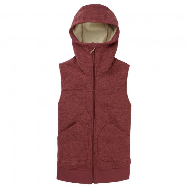 Burton - Women's Minxy Vest - Fleece vest