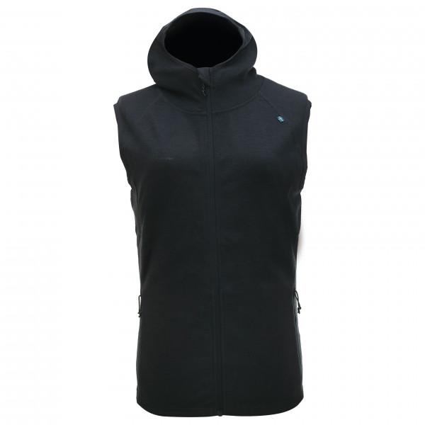 2117 of Sweden - Women's Hoody Kusten - Wool vest