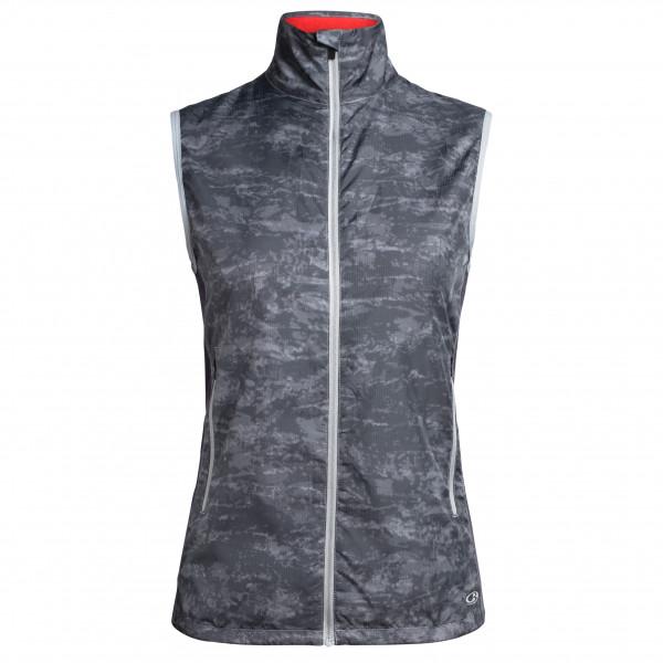 Icebreaker - Women's Rush Vest - Merino bodywarmers