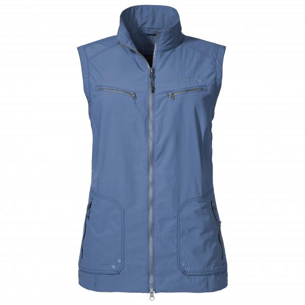Schöffel - Women's Vest Cannes1 - Gilet softshell