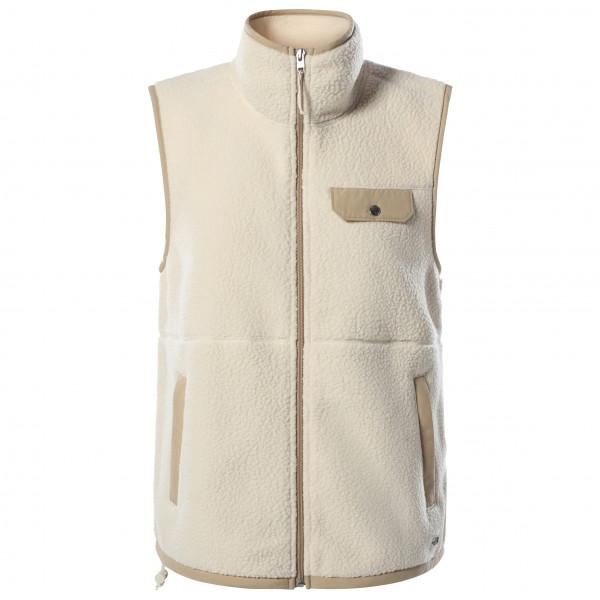 The North Face - Women's Cragmont Fleece Vest - Fleeceweste