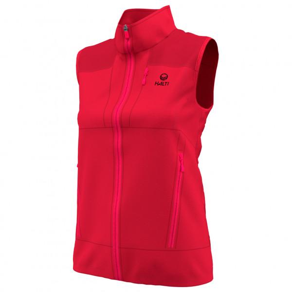 Halti - Women's Pallas Women's X-Stretch Vest - Softshellweste