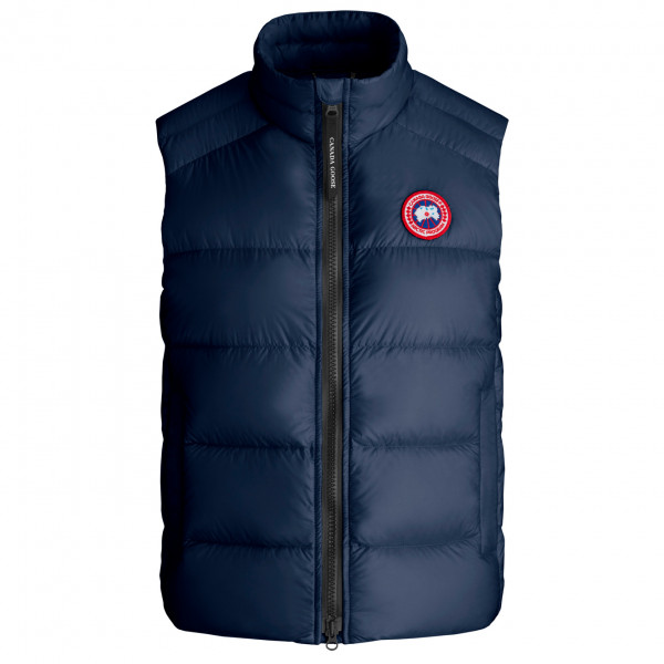 Canada Goose - Women's Cypress Vest - Down vest
