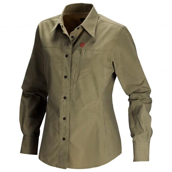 Fjällräven - Women's Kebna Shirt - Blouse