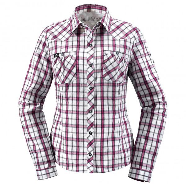 Vaude - Women's Lovoni LS Shirt - Chemisier