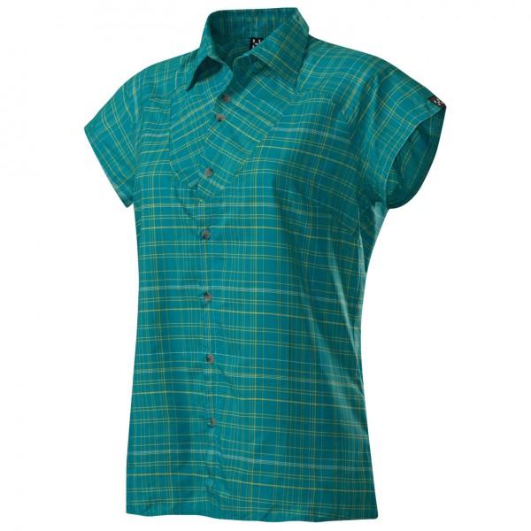 Haglöfs - Trio Q SS Shirt - Bluse