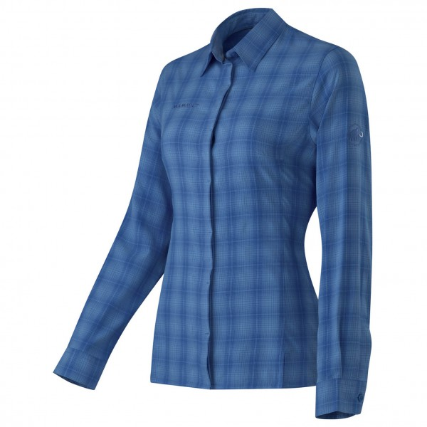 Mammut - Women's Alessandria Shirt Long - Bluse