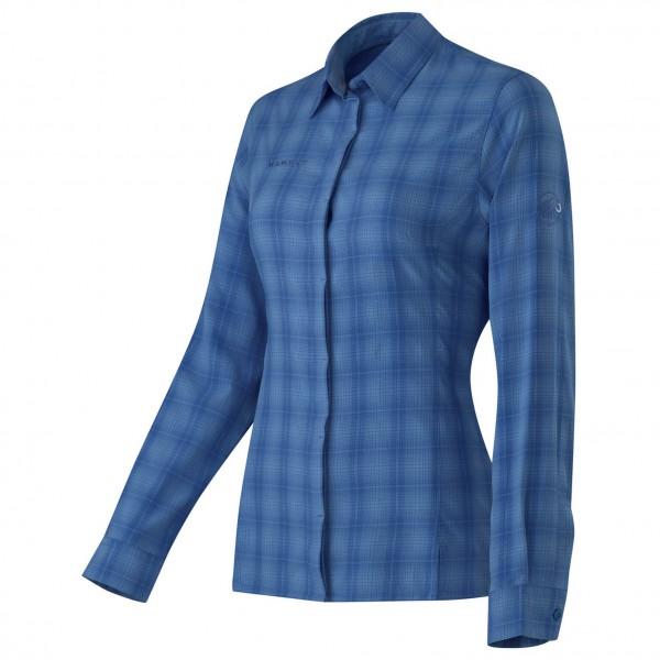 Mammut - Women's Alessandria Shirt Long - Bluse