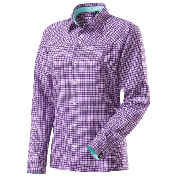 Haglöfs - Arli Q LS Shirt - Langarmbluse