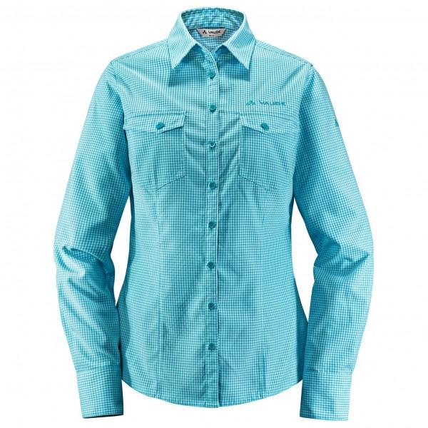 Vaude - Women's Sura LS Shirt II - Bluse