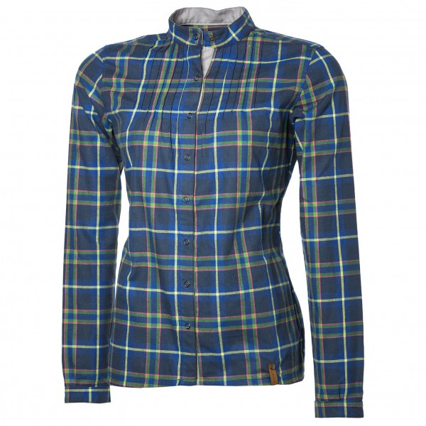 Triple2 - Women's Rump Shirt - Chemisier