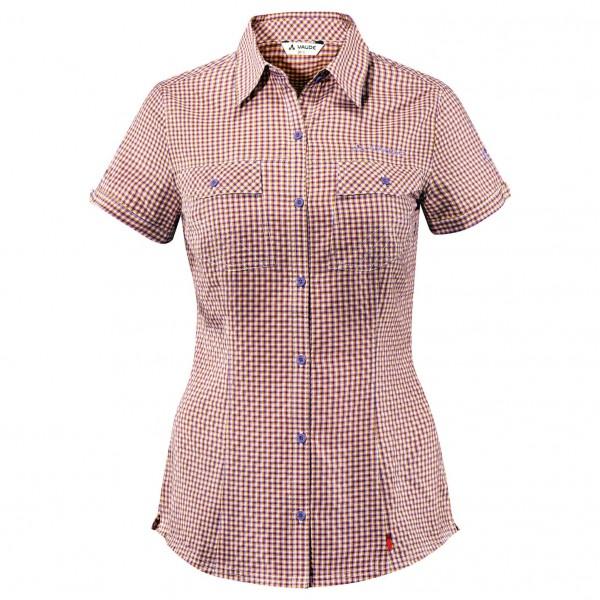 Vaude - Women's Sura Shirt II - Naisten paita