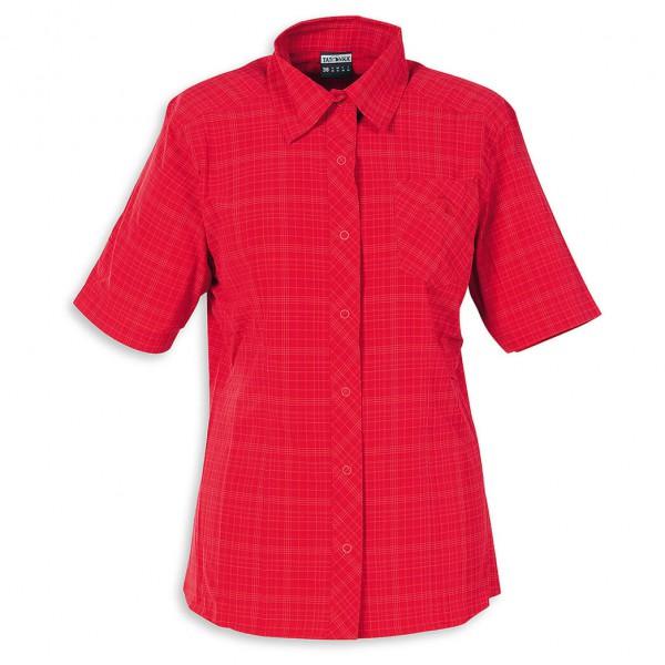 Tatonka - Women's Marti SS Shirt - Naisten paita