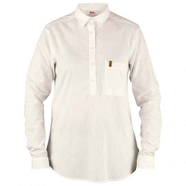 Fjällräven - Women's Kiruna Shirt Ls - Chemisier