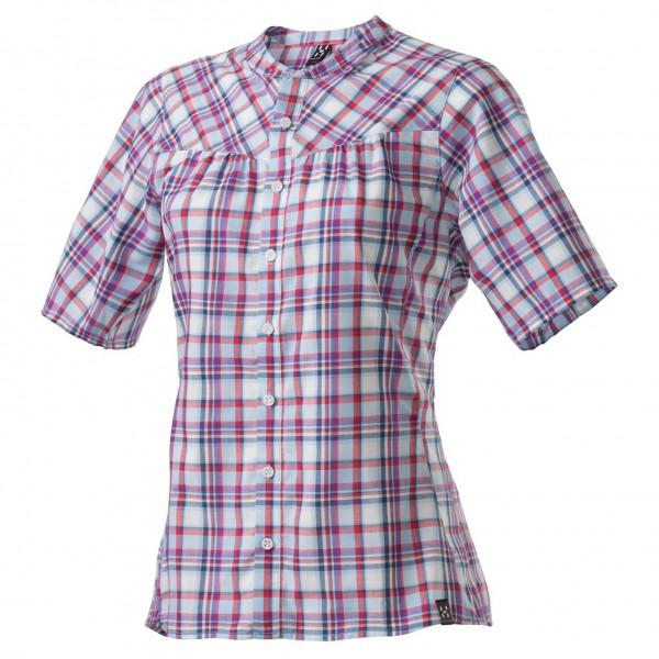 Haglöfs - Kaha Q SS Shirt - Chemisier