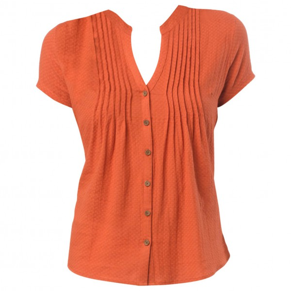 Prana - Women's Ellie Top - Chemisier