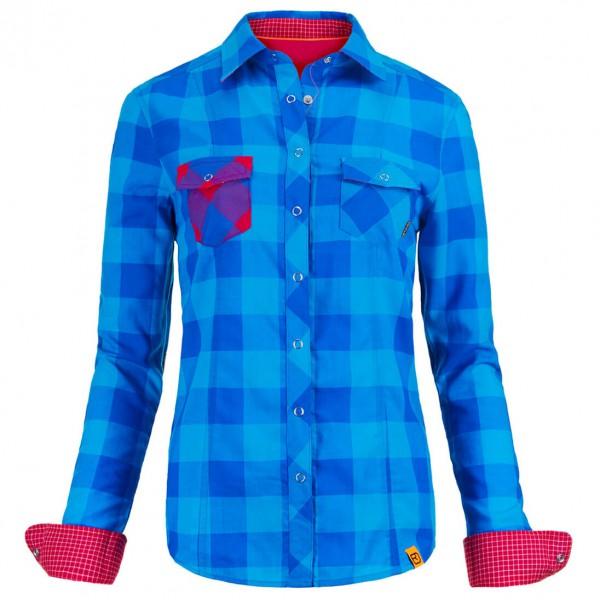 Ortovox - Women's R'N'W Cool Shirt Long Sleeve - Blouse