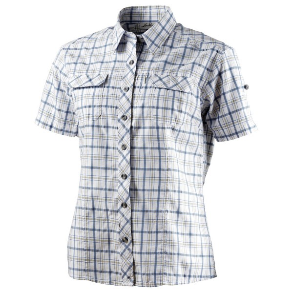 Lundhags - Women's Cobo SS Shirt - Bluse