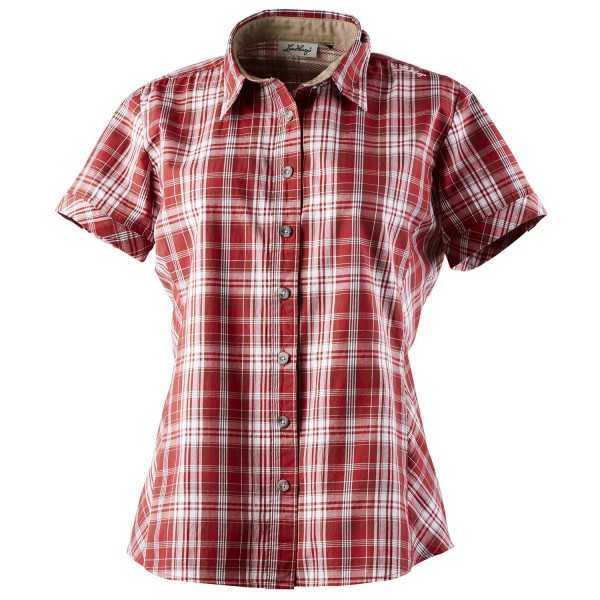 Lundhags - Women's Roupe SS Shirt - Bluse