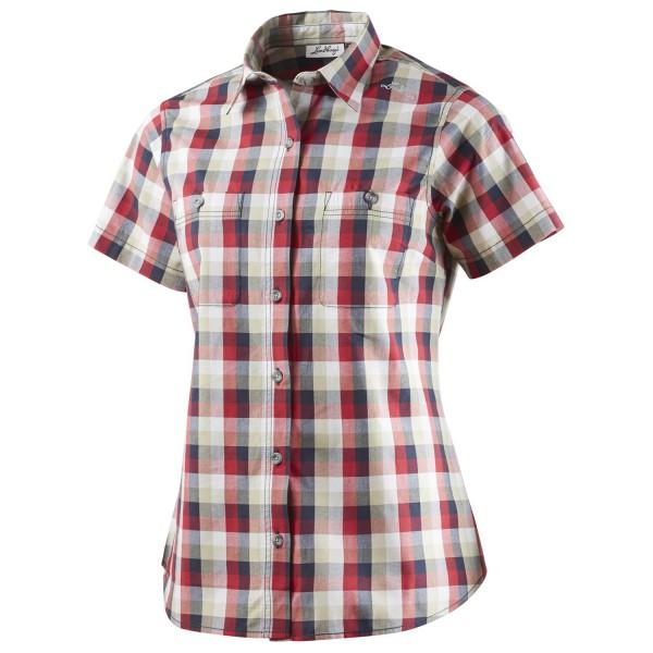 Lundhags - Women's Lauve SS Shirt - Chemisier