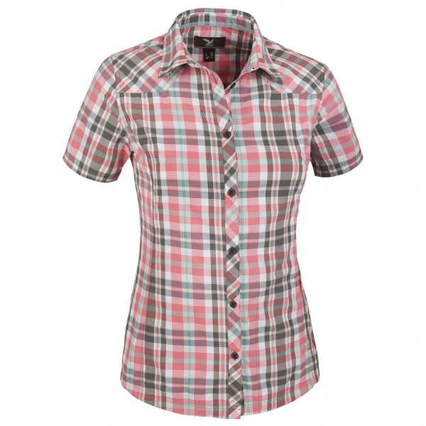 Salewa - Women's Shira Dry SS Shirt - Bluse