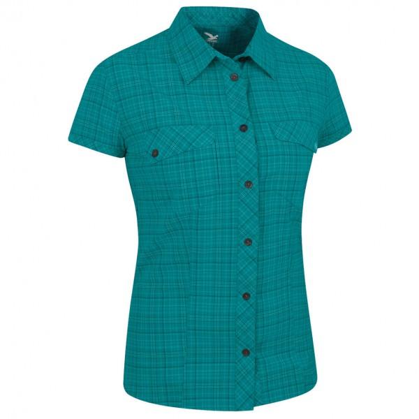 Salewa - Women's Kitaa Dry AM SS Shirt - Chemisier