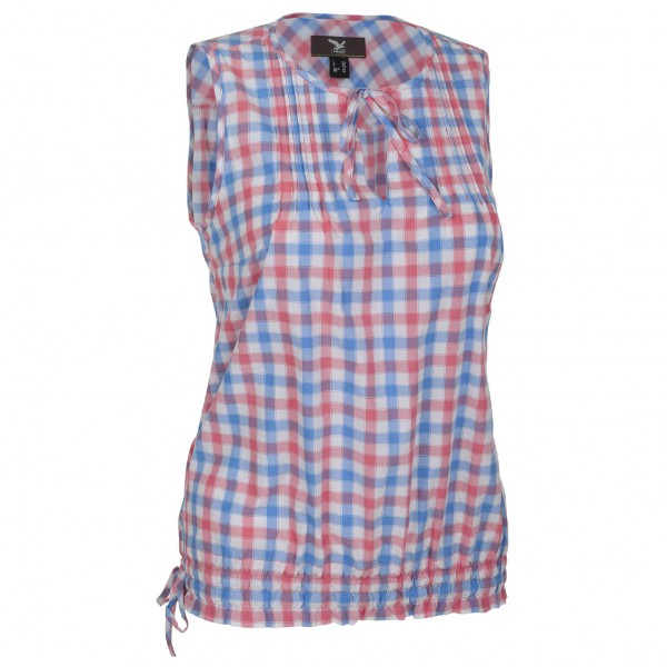 Salewa - Women's Saint Veran Dry S/L Shirt - Chemisier
