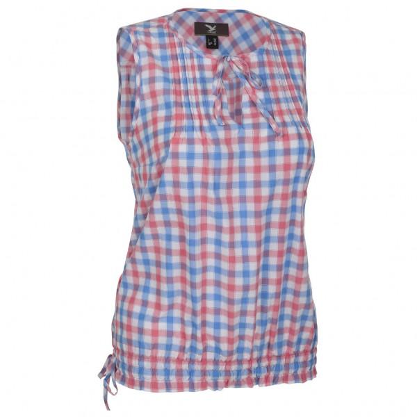 Salewa - Women's Saint Veran Dry S/L Shirt - Naisten paita