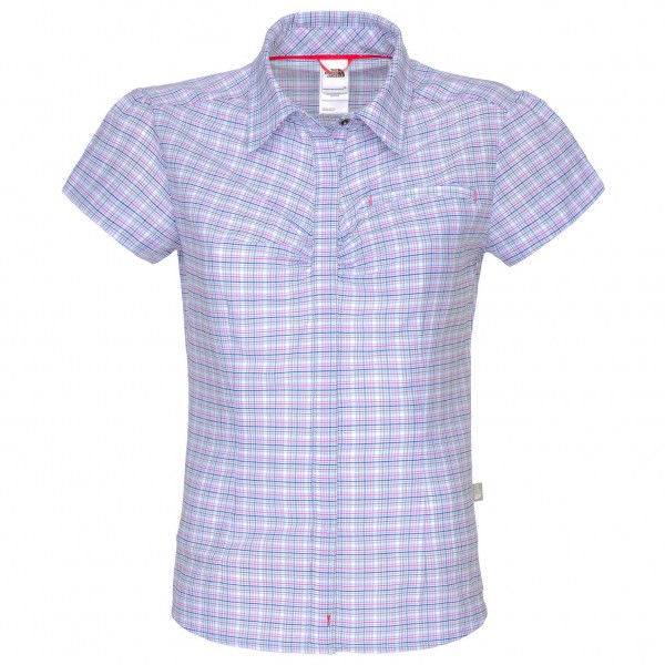 The North Face - Women's SS Della Falls Shirt - Bluse