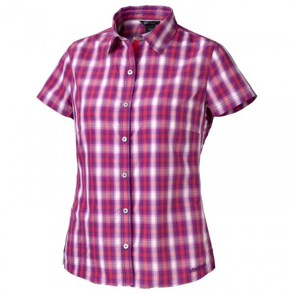 Marmot - Women's Jess SS - Naisten paita
