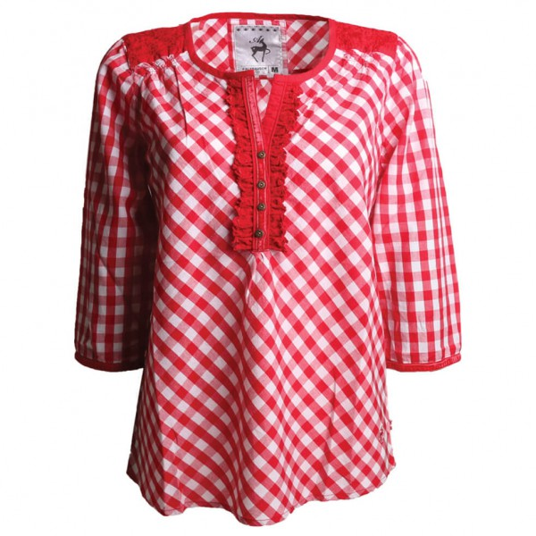 Alprausch - Women's Annalulu - Naisten paita