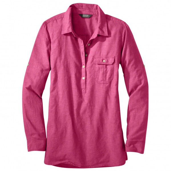 Outdoor Research - Women's Coralie L/S Shirt - Chemisier