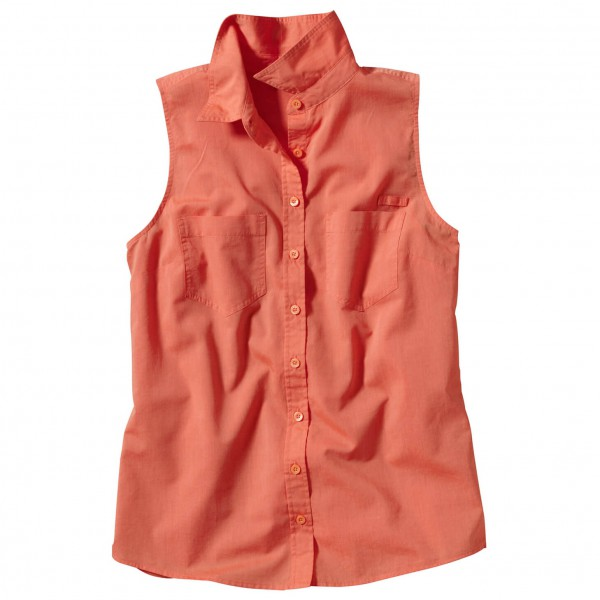 Patagonia - Women's Brookgreen Sleeveless Top - Chemisier
