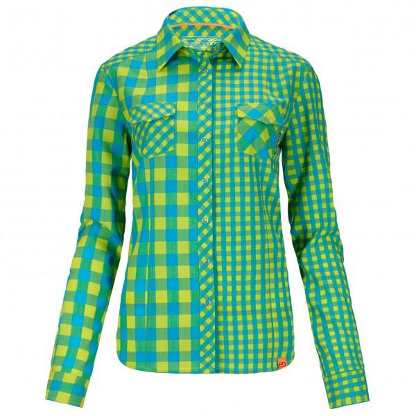 Ortovox - Women's R'N'W Cool DC Shirt - Blouse
