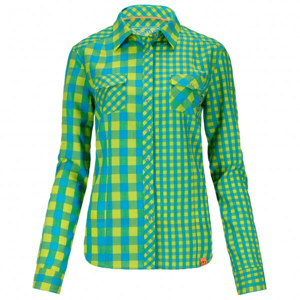 Ortovox - Women's R'N'W Cool DC Shirt - Naisten paita