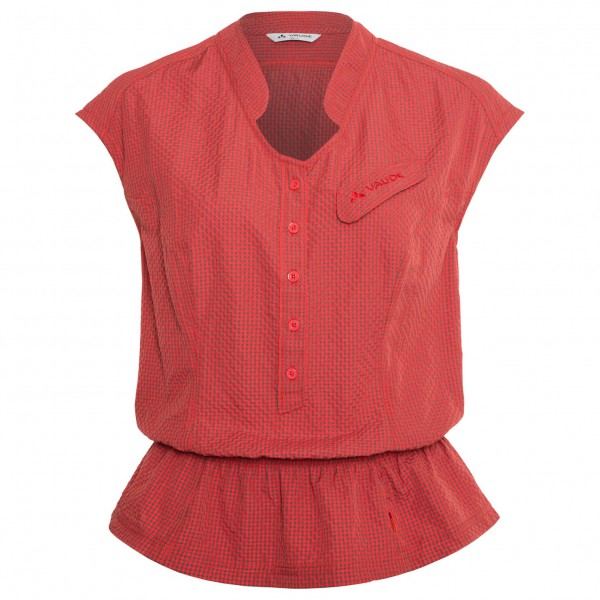 Vaude - Women's Oletta Shirt - Chemisier