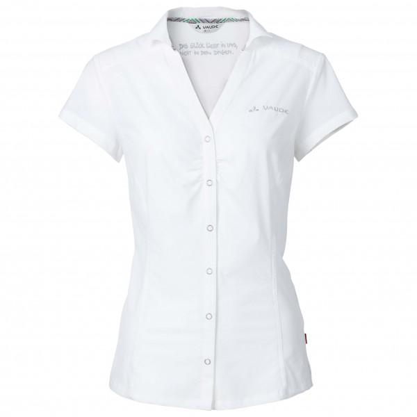 Vaude - Women's Skomer Shirt - Chemisier