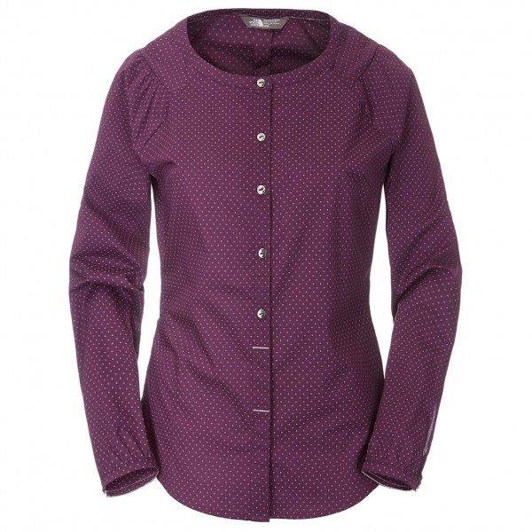 The North Face - Women's Chic Lady Shirt - Naisten paita