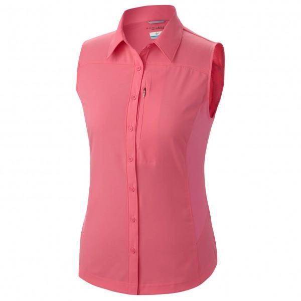 Columbia - Women's Silver Ridge II Sleeveless Shirt - Blouse