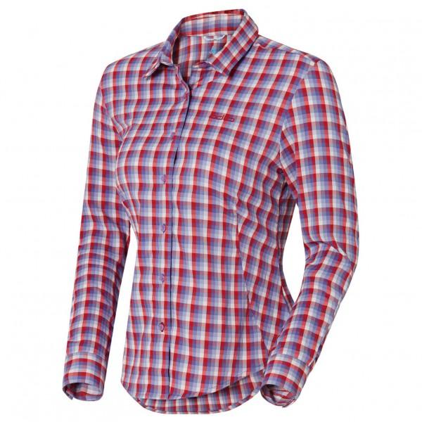 Odlo - Women's Blouse L/S Alley - Naisten paita