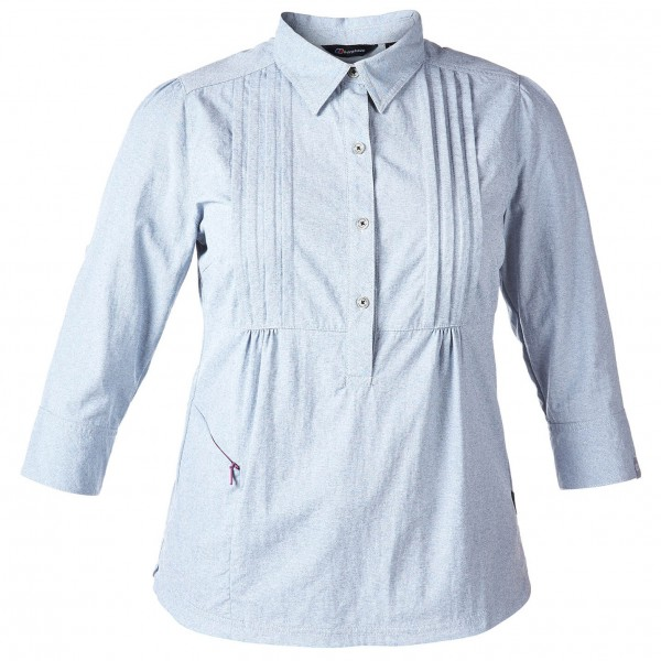 Berghaus - Women's Explorer Eco SS Shirt - Chemisier