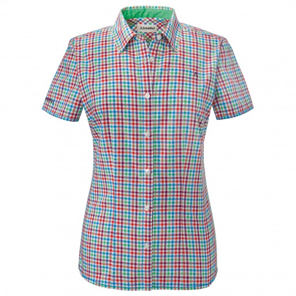 Schöffel - Wallis - Naisten paita