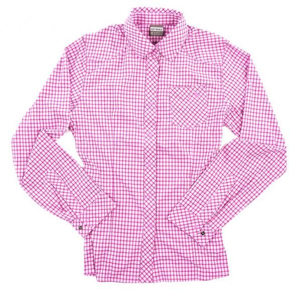 Tatonka - Women's Camden LS-Shirt - Chemisier